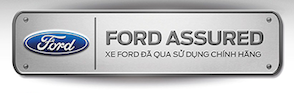 Ford assured phổ quang