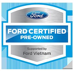 Ford assured kho xe