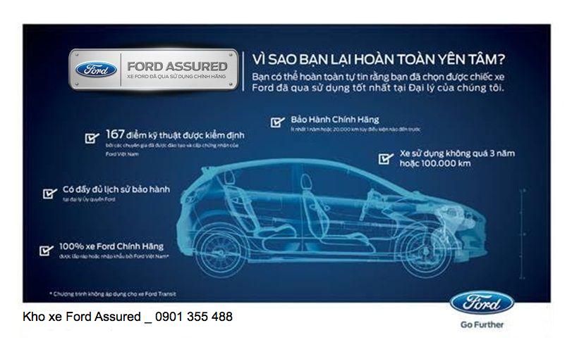 Kho xe ford assured 0901355488