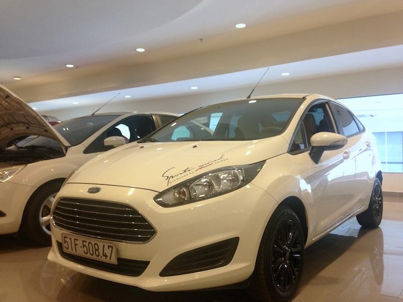 Fiesta 2014 sedan 0901355488